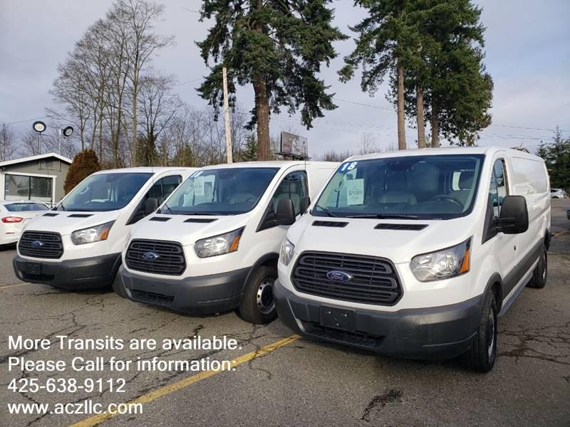 2018 Ford Transit Cargo 250 (image 24)