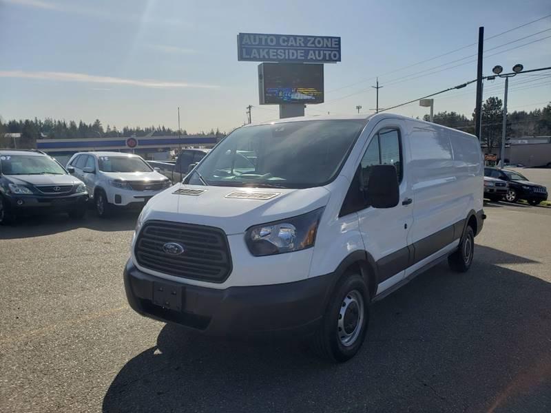 2018 Ford Transit Cargo 250 (image 2)
