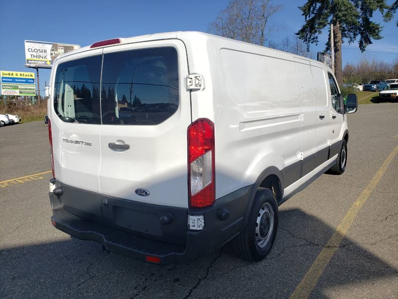 2018 Ford Transit Cargo 250 (image 6)