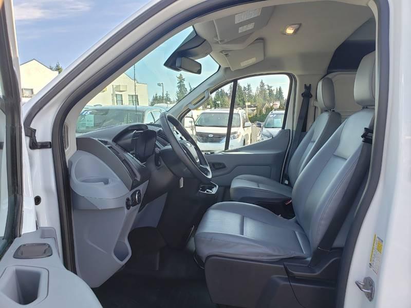2018 Ford Transit Cargo 250 (image 15)