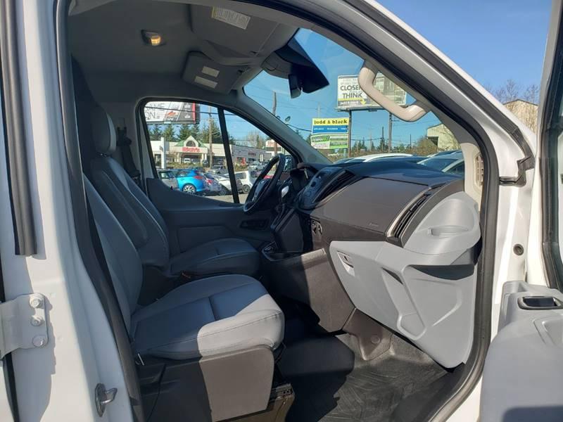 2018 Ford Transit Cargo 250 (image 17)