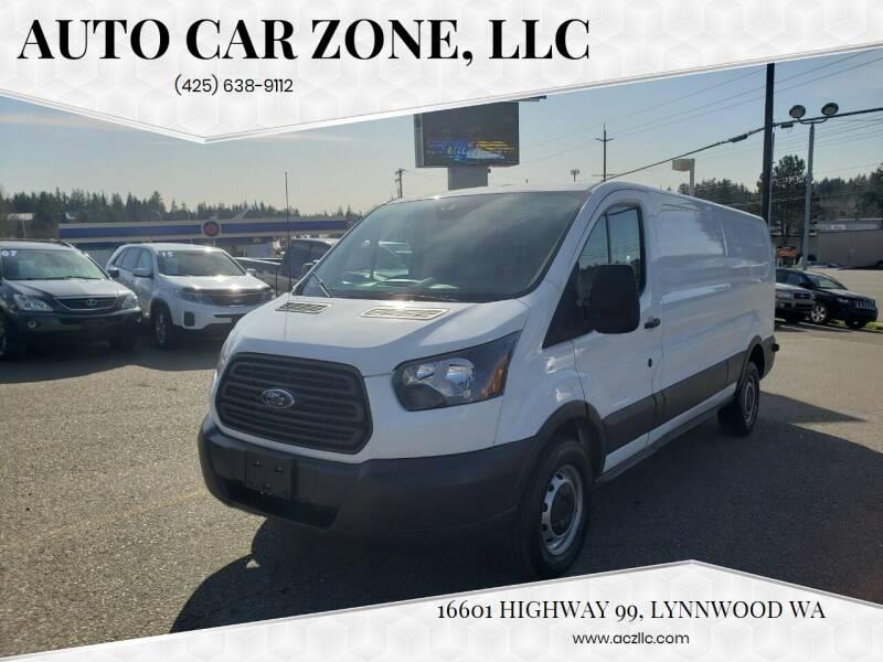 2018 Ford Transit Cargo 250 (image 25)