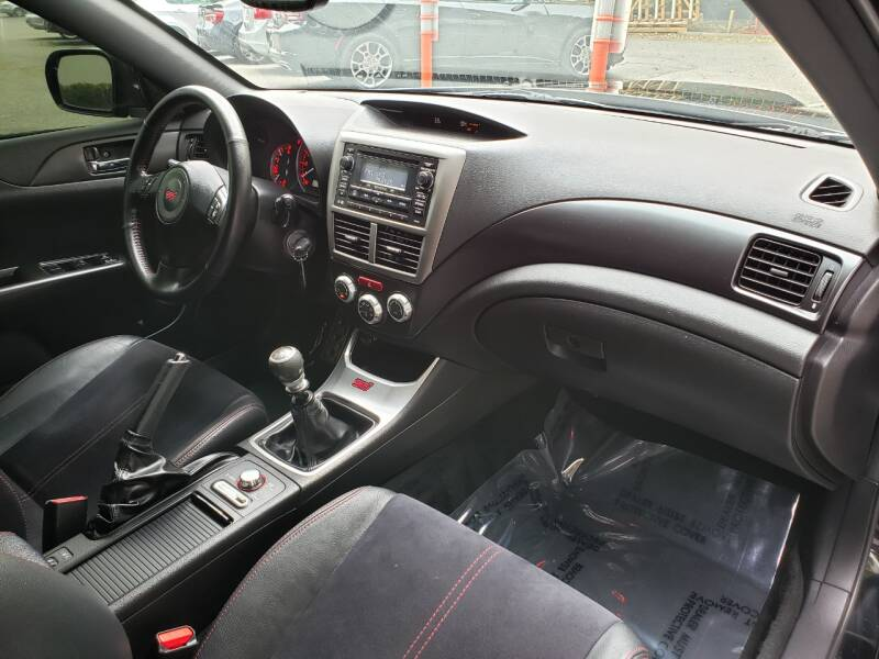2013 Subaru Impreza AWD WRX STI 4dr Sedan - Kirkland WA