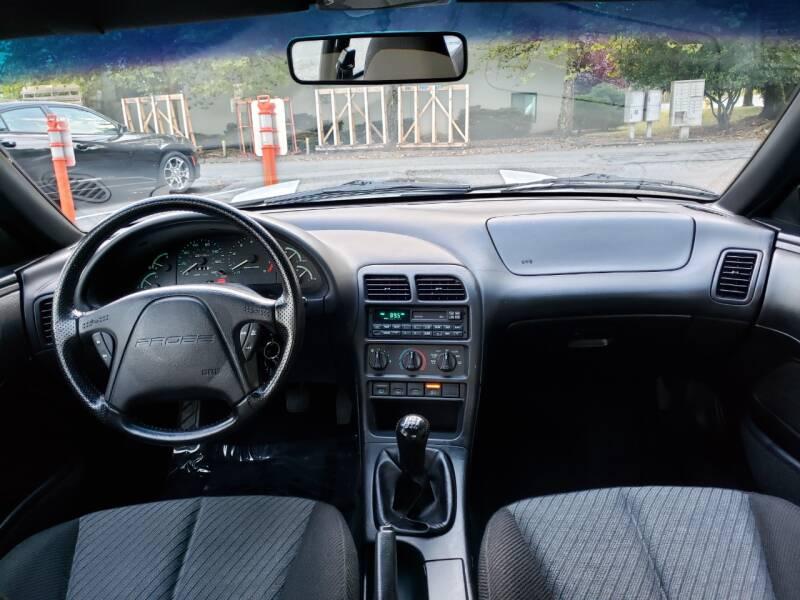 1994 Ford Probe GT 2dr Hatchback - Kirkland WA