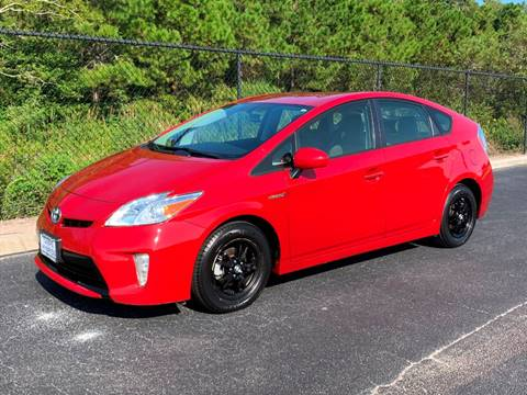 2015 Toyota Prius for sale in Lutz, FL