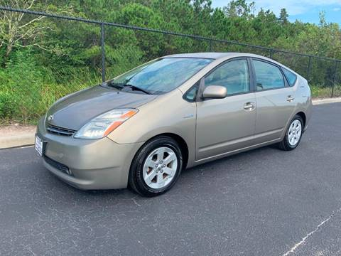 2007 Toyota Prius for sale in Lutz, FL