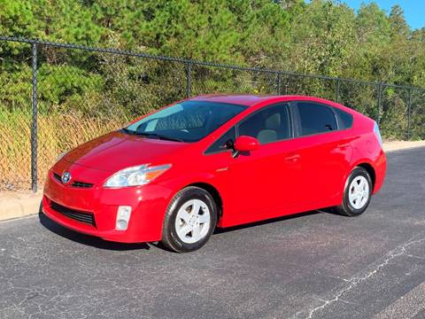 2010 Toyota Prius for sale in Lutz, FL