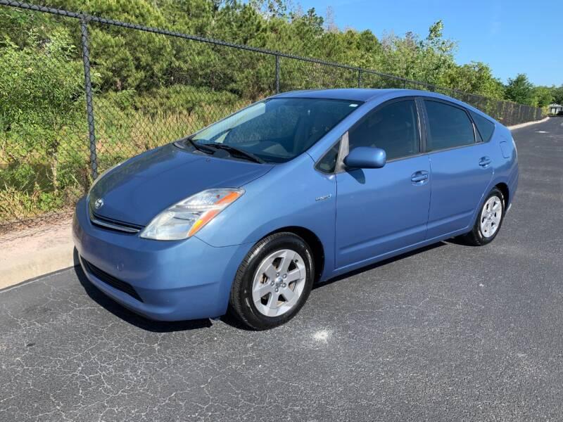 2009 Toyota Prius (image 1)