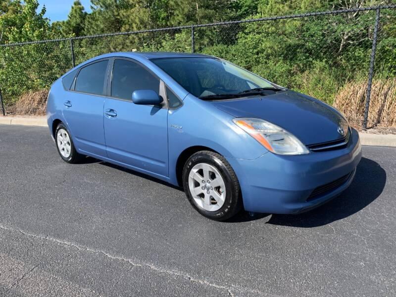 2009 Toyota Prius (image 2)