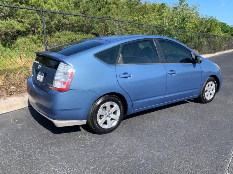 2009 Toyota Prius (image 3)