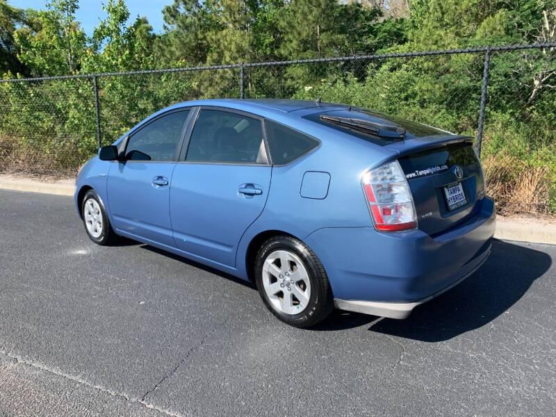 2009 Toyota Prius (image 4)