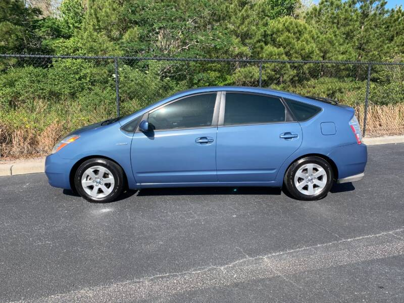 2009 Toyota Prius (image 5)