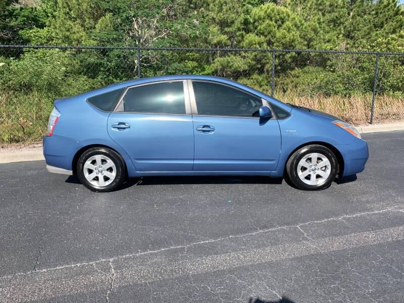 2009 Toyota Prius (image 6)