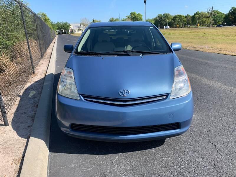 2009 Toyota Prius (image 7)