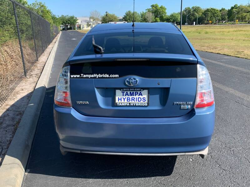 2009 Toyota Prius (image 8)