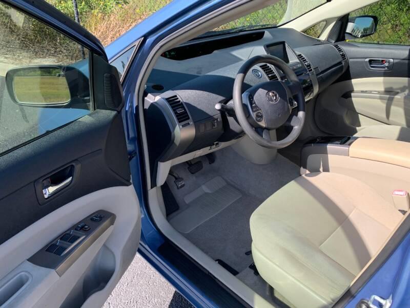 2009 Toyota Prius (image 9)