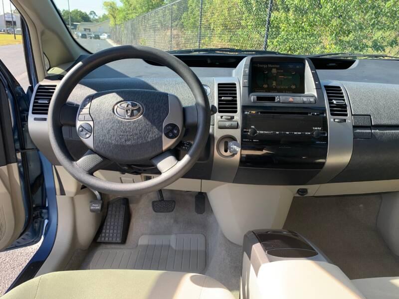 2009 Toyota Prius (image 10)