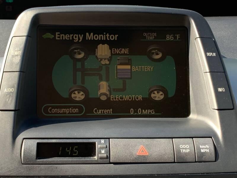 2009 Toyota Prius (image 11)