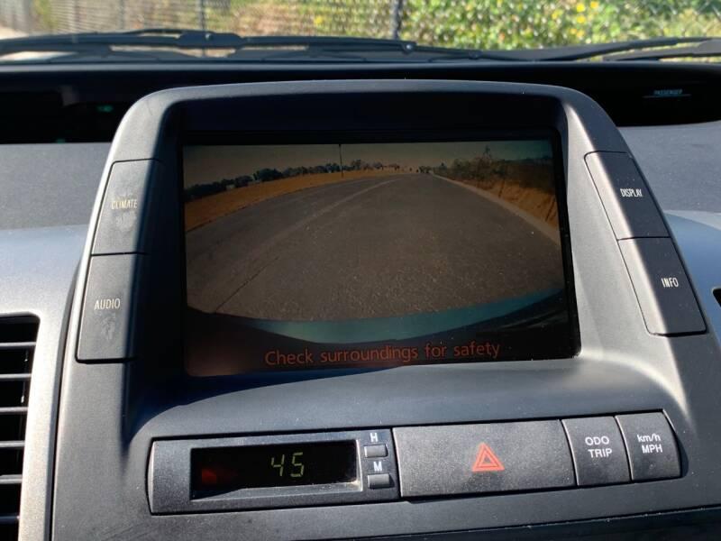 2009 Toyota Prius (image 12)