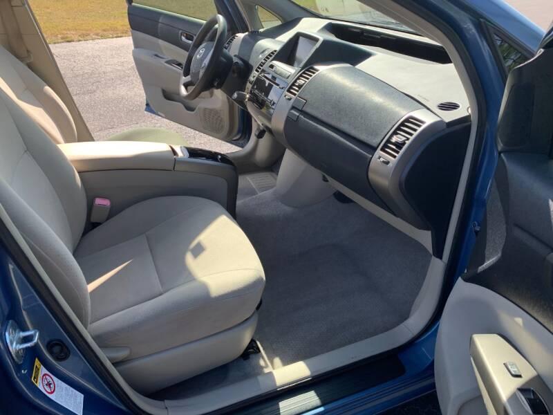 2009 Toyota Prius (image 13)