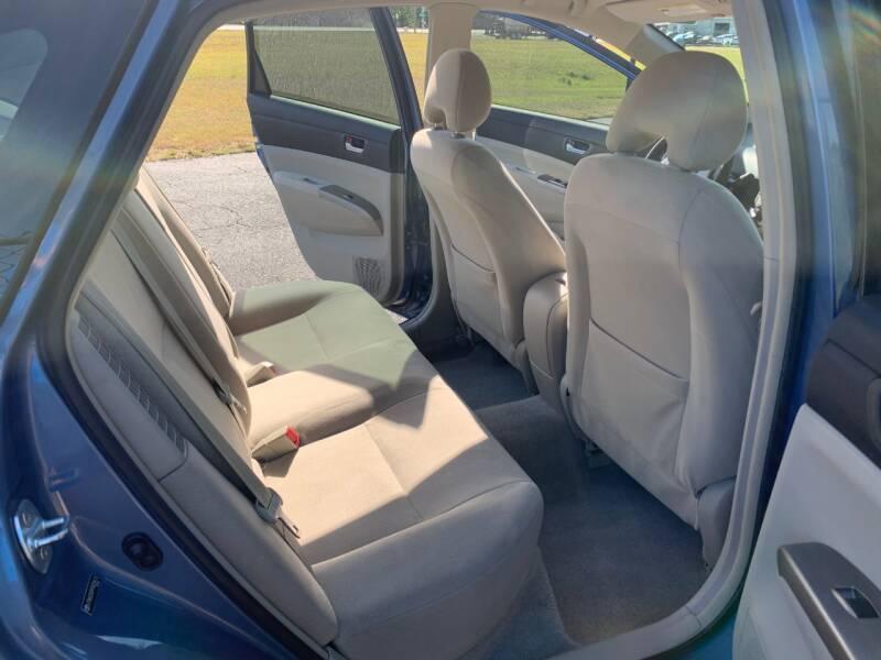 2009 Toyota Prius (image 14)