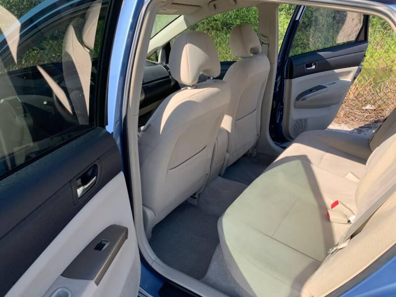 2009 Toyota Prius (image 15)