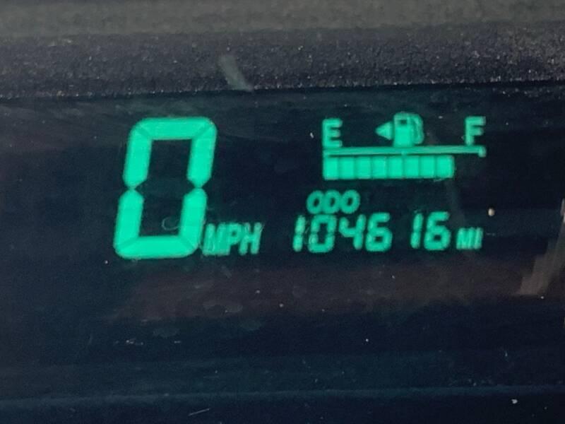 2009 Toyota Prius (image 17)