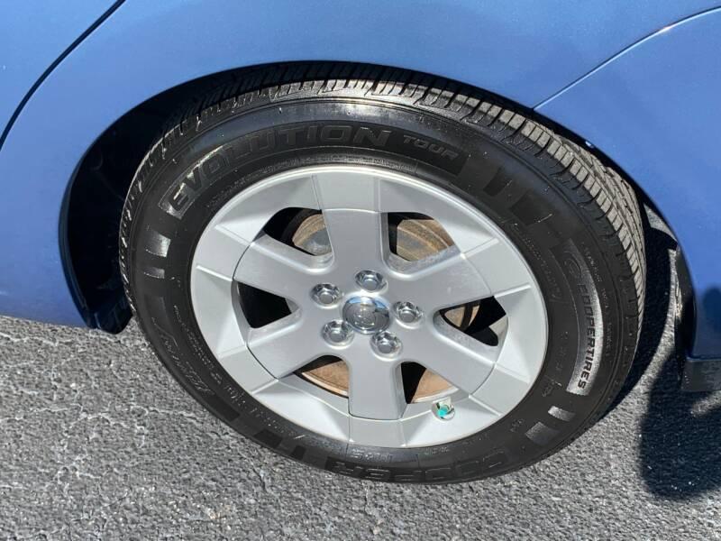 2009 Toyota Prius (image 18)