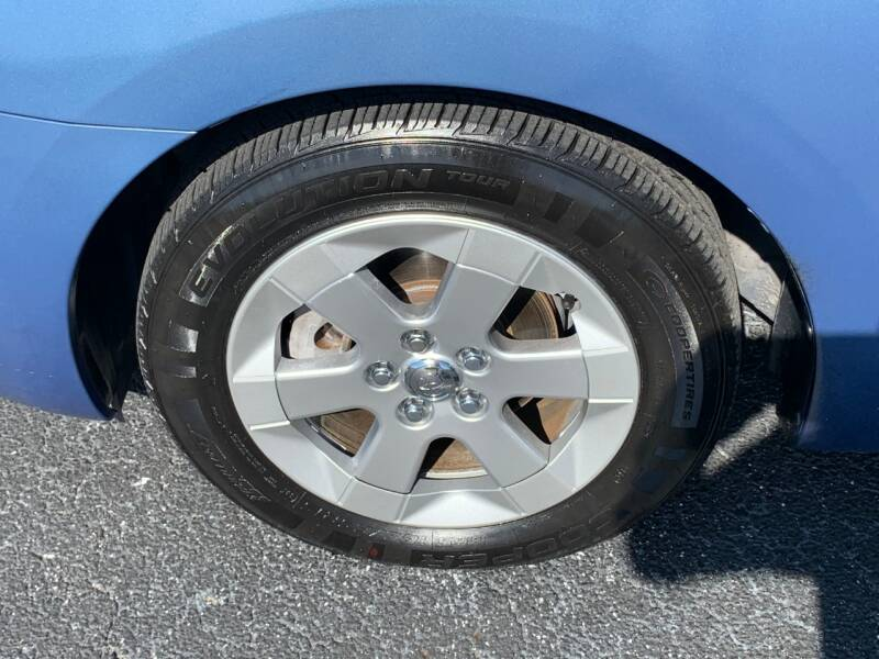 2009 Toyota Prius (image 20)