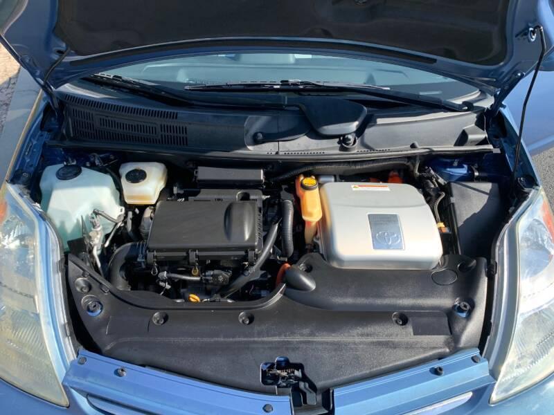 2009 Toyota Prius (image 22)