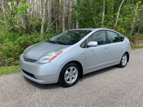 2009 Toyota Prius for sale at Tampa Hybrids Inc in Lutz FL