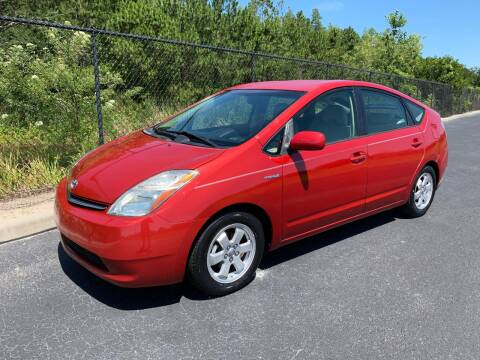 2006 Toyota Prius for sale at Tampa Hybrids Inc in Lutz FL