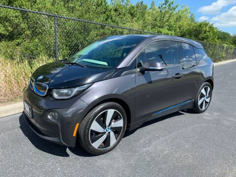 2014 BMW i3 for sale at Tampa Hybrids Inc in Lutz FL
