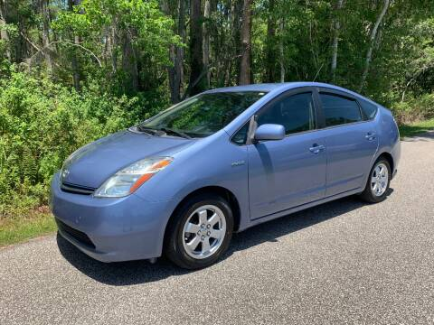 2008 Toyota Prius for sale at Tampa Hybrids Inc in Lutz FL