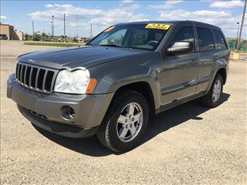 2007 Jeep Grand Cherokee for sale in Alma, MI