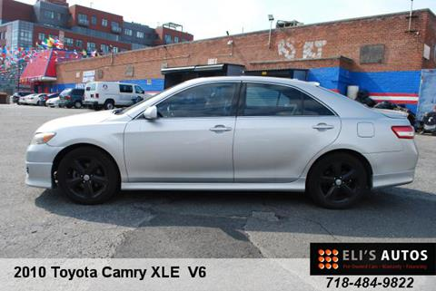 2010 Toyota Camry for sale in Brooklyn NY