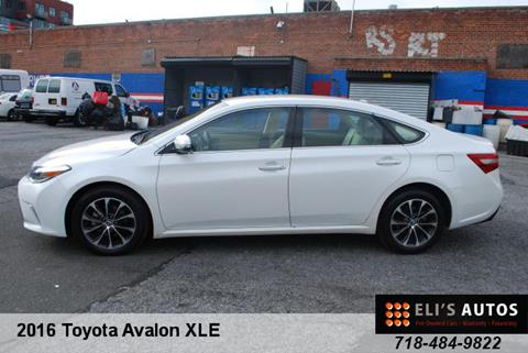 2016 Toyota Avalon for sale in Brooklyn NY