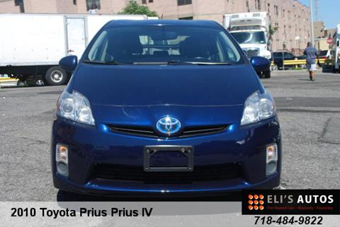 2010 Toyota Prius for sale in Brooklyn, NY