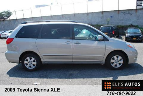 2009 Toyota Sienna for sale in Brooklyn NY