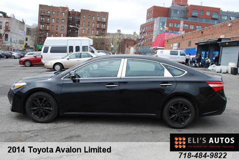 2014 Toyota Avalon for sale in Brooklyn, NY