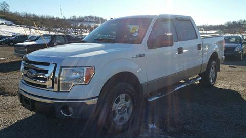 2009 Ford F-150 for sale in Lexington, KY