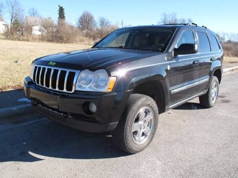 2005 Jeep Grand Cherokee for sale in Lexington, KY
