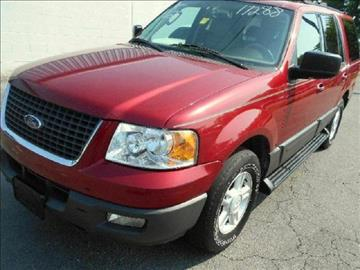 2004 Ford Expedition for sale in New Castle, DE