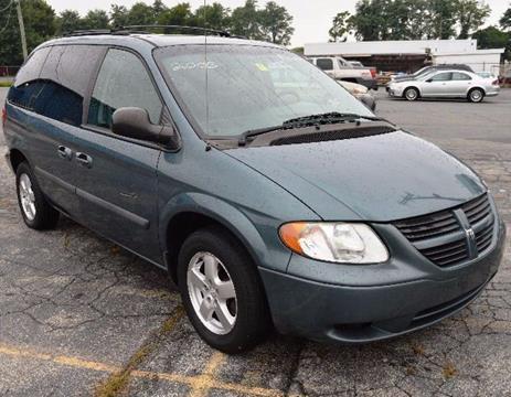 Dodge Caravan For Sale >> Dodge Caravan For Sale In Delaware Carsforsale Com
