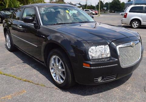 2008 Chrysler 300 for sale in New Castle, DE