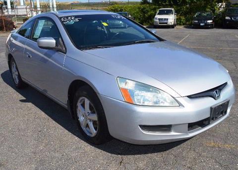 2003 Honda Accord for sale in New Castle, DE