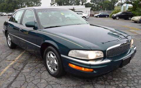 2000 Buick Park Avenue for sale in New Castle, DE