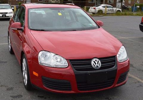 2010 Volkswagen Jetta for sale in New Castle, DE