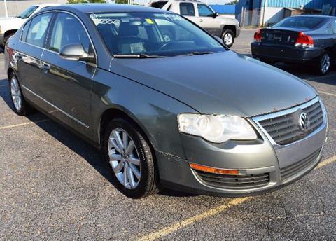 2006 Volkswagen Passat for sale in New Castle, DE