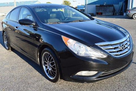2012 Hyundai Sonata for sale in New Castle, DE